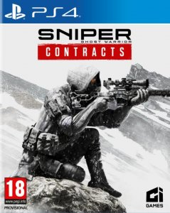 Sniper: Ghost Warrior Contracts per PlayStation 4