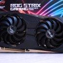 ASUS ROG Strix Radeon RX 5500 XT, la recensione