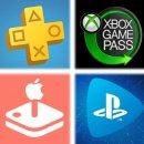 PlayStation Plus, PS Now, Xbox Game Pass e Apple Arcade: il punto sugli abbonamenti