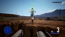 Monster Energy Supercross 3 - The Official Videogame - Trailer del gameplay