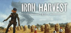 Iron Harvest per PC Windows