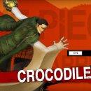 One Piece: Pirate Warriors 4, il trailer di Crocodile da Bandai Namco