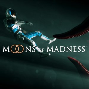 Moons of Madness per PlayStation 4