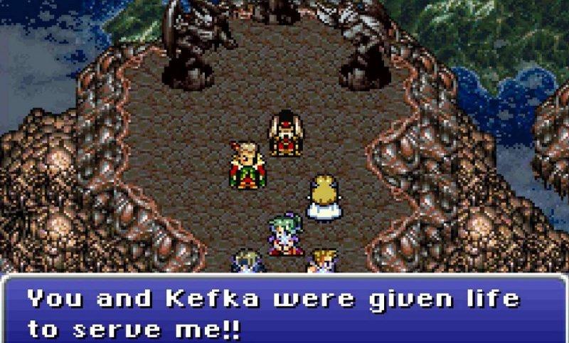 Final Fantasy Vi Super Nintendo Cheats et codes de jeux vidéo
