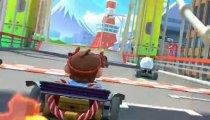 Mario Kart Tour - New Year's Tour Trailer