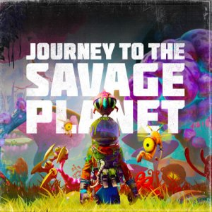 Journey to the Savage Planet per PC Windows