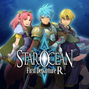 Star Ocean: First Departure R per PlayStation 4