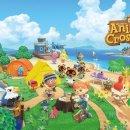 Animal Crossing: New Horizons la copertina ufficiale svela due nuovi personaggi