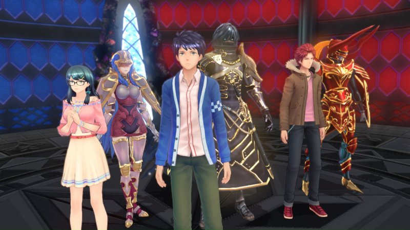 Tokyo Mirage Sessions Fe Encore 6