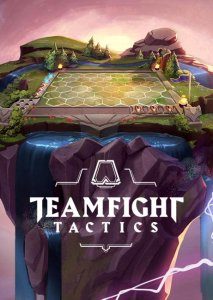 Teamfight Tactics per PC Windows