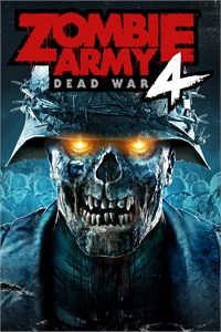 Zombie Army 4: Dead War per PC Windows