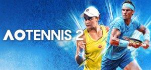 AO Tennis 2 per PlayStation 4