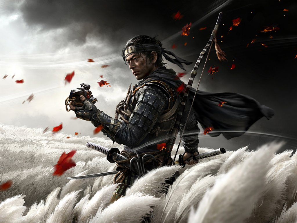 Ghost of Tsushima: Legends is a free DLC that adds cooperative multiplayer to the game