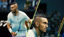 AO Tennis 2 - Il trailer di lancio
