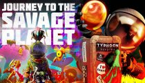 Journey to the Savage Planet, il nostro provato!