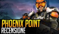 Phoenix Point - Video Recensione