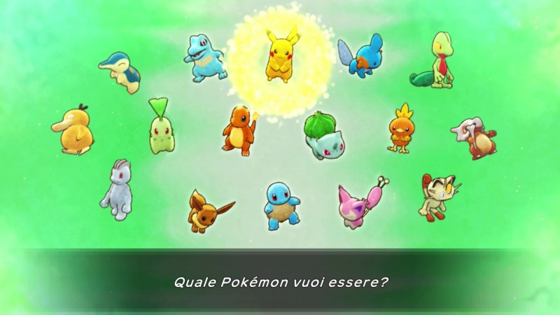 Pokemon Mystery Dungeon Rescue Team Right 1