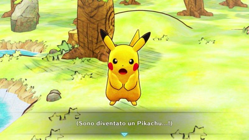 Pokemon Mystery Dungeon Squadra Di Soccorso Dx Yesxhnp