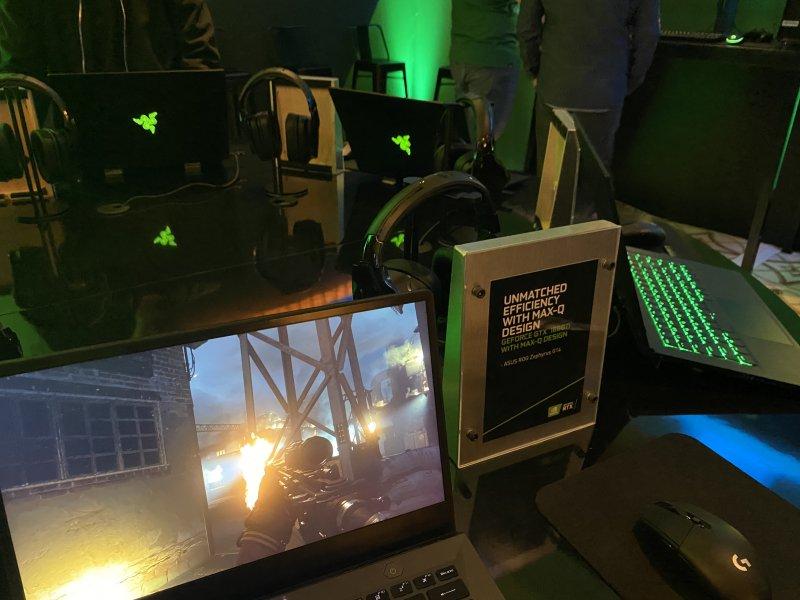 Nvidia Ces2020 3