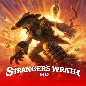 Oddworld: Stranger's Wrath HD per Nintendo Switch