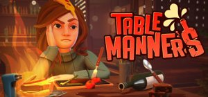 Table Manners: The Physics-Based Dating Game per PC Windows