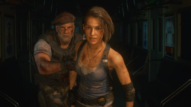 Resident Evil 3, la storia dell'incidente di Raccoon City riassunta in un video