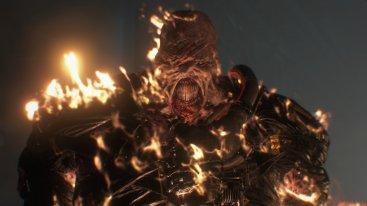 Resident Evil 3 remake: Capcom conferma che il Nemesis non entrerà nelle safe room