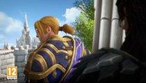 World of Warcraft: Visioni di N'Zoth - Trailer di lancio