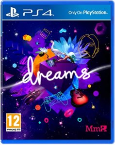 Dreams per PlayStation 4