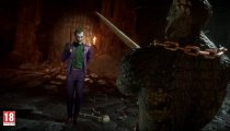 Mortal Kombat 11 - Trailer del gameplay con Joker