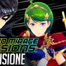 Tokyo Mirage Sessions #FE Encore - Video Recensione
