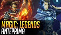 Magic: Legends - Video Anteprima