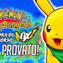 Pokémon Mystery Dungeon: Squadra di Soccorso DX: Video Anteprima
