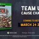 Bleeding Edge su Xbox One arriverà anche nei negozi fisici: prezzo, data e bonus