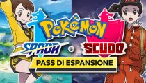 Pokémon Spada e Scudo DLC: Aggiunte, Evoluzioni e Leggendari del Pass Espansione
