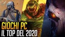 Giochi PC nel 2020: i più attesi su Steam ed Epic Games Store
