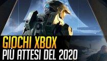 Xbox: esclusive e giochi più attesi del 2020