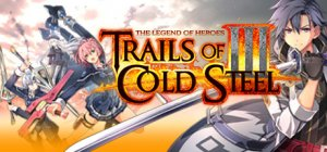 The Legend of Heroes: Trails of Cold Steel III per PC Windows