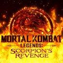 Mortal Kombat, un film d'animazione in arrivo quest'anno da Warner Bros.