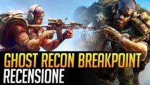 Ghost Recon Breakpoint - Video Recensione