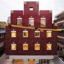 Minecraft: a Seoul c'è una casa a blocchi ispirata al gioco Mojang
