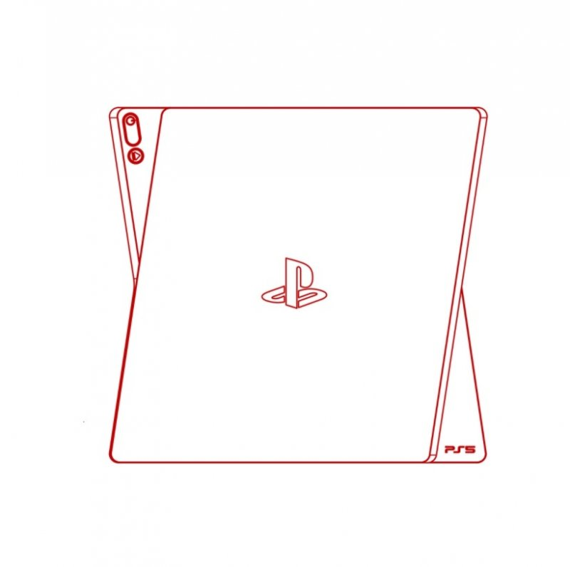 Playstation 5 C