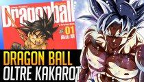 Dragon Ball: i migliori (e i peggiori) anime, giochi e film di sempre