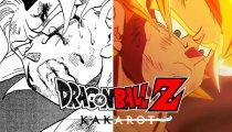 Dragon Ball Z Kakarot: dal Manga al gioco   Goku vs Freezer