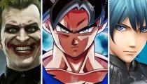Goku Ultra Istinto e i personaggi belli che nessuno vuole