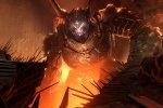DOOM Eternal, le immagini dell'artbook spuntano online e rivelano il boss finale - Notizia