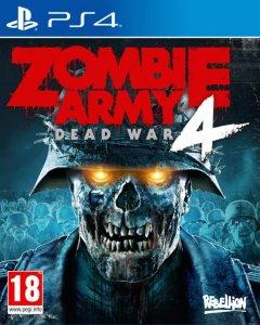 Zombie Army 4: Dead War per PlayStation 4