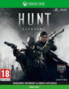 Hunt: Showdown per Xbox One