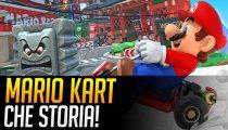 Mario Kart: Storia e Futuro della serie Nintendo