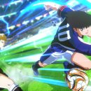 Captain Tsubasa: Rise of New Champions, la modalità New Hero in video
